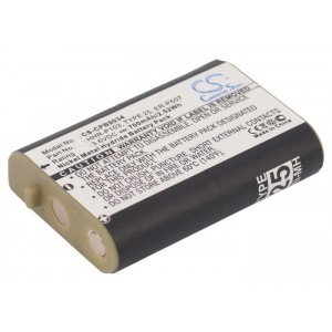 Batterie Panasonic P-P103