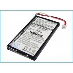 Batterie Undien BT-0001