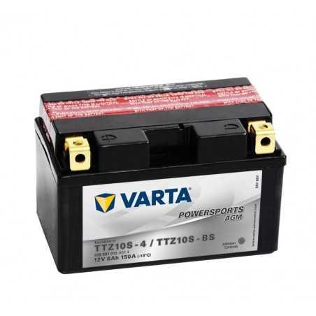 BATTERIE VARTA FUNSTART AGM YTZ10S