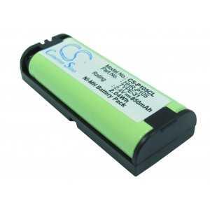 Batterie Panasonic HHR-P105
