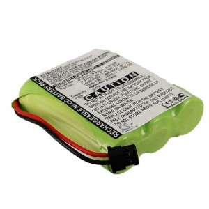 Batterie Panasonic P-P501
