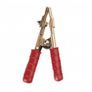Pinces Pro Laiton Pur 200 A - Manchon rouge - Vrac