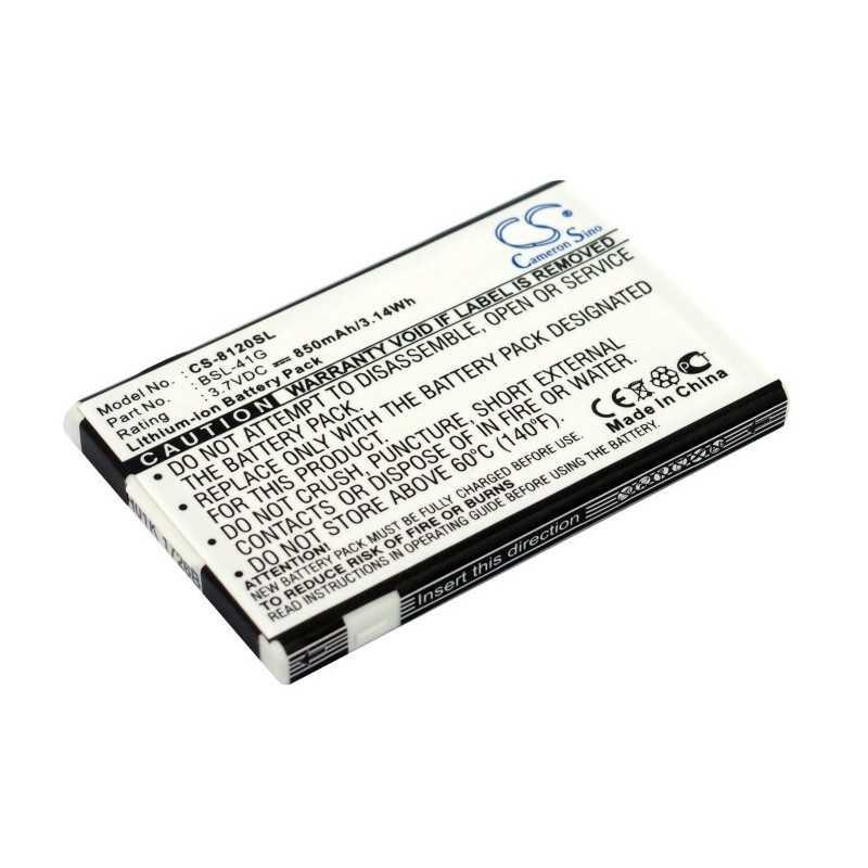Batterie Lg BSL-41G