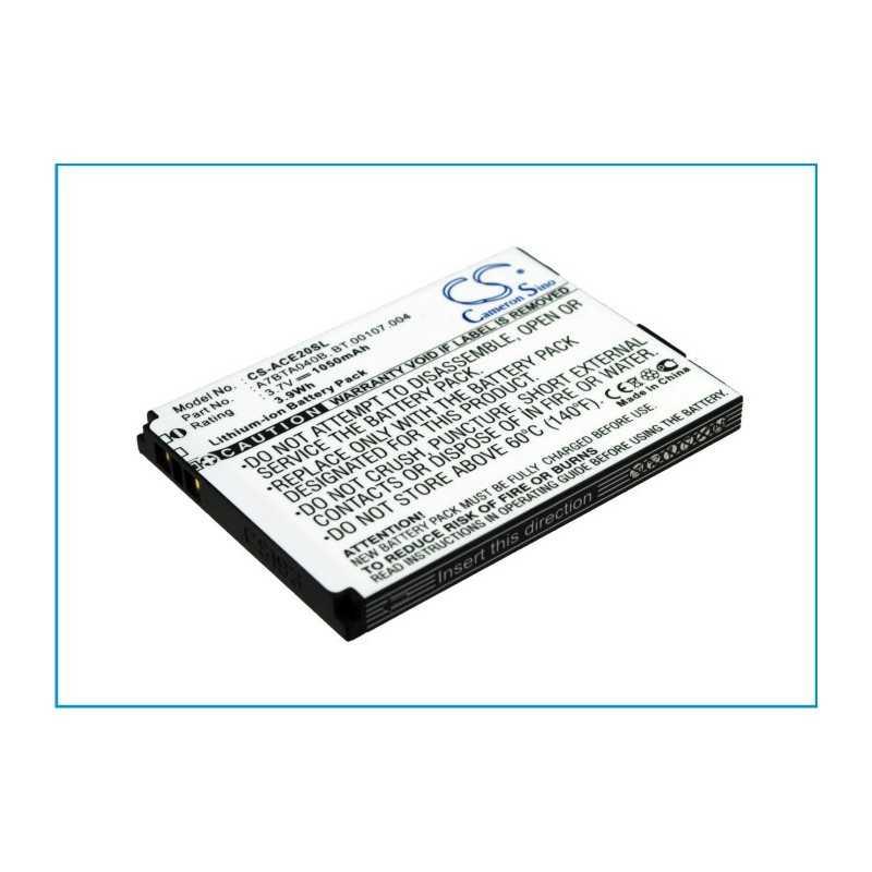 Batterie Acer A7BTA040B
