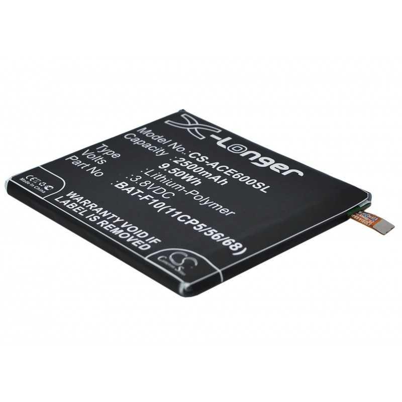 Batterie Acer BAT-F10