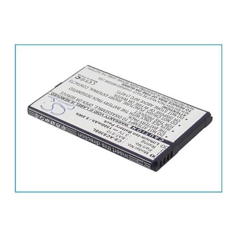 Batterie Acer BAT-510