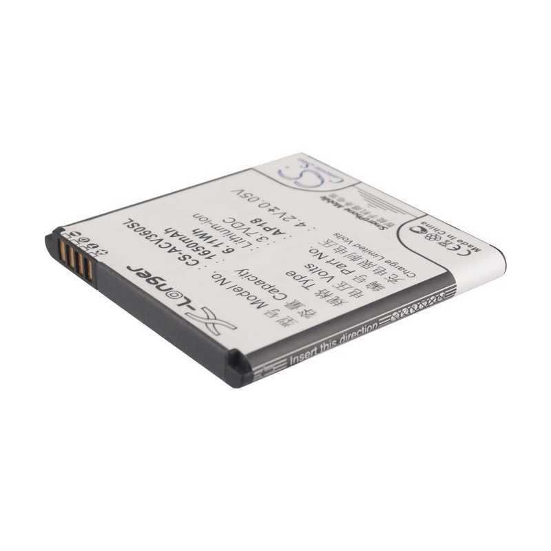 Batterie Acer AP18