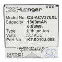 Batterie Acer KT.0010J.008