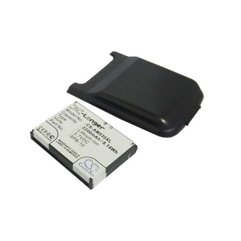 Batterie Asus SBP-10