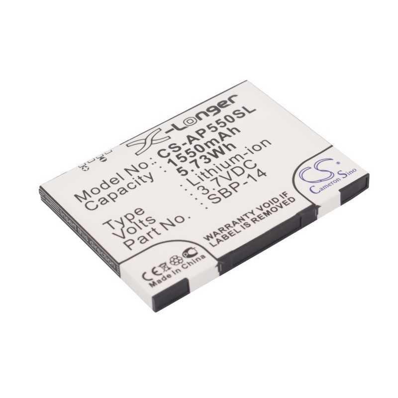 Batterie Asus SBP-14