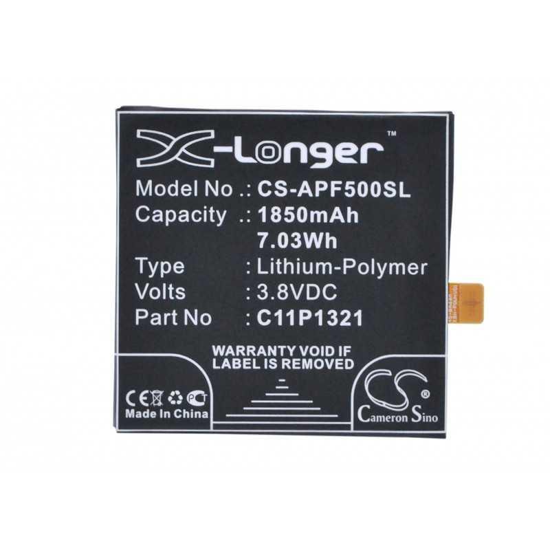 Batterie Asus C11P1321