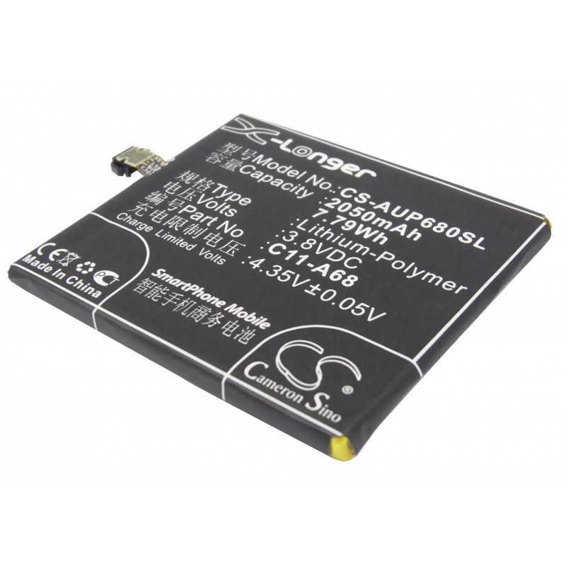 Batterie Asus C11-A68