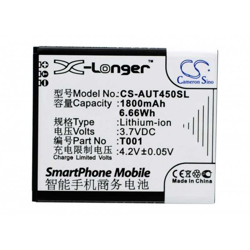 Batterie Asus T001