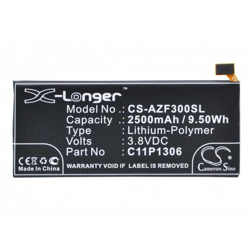 Batterie Asus C11P1306