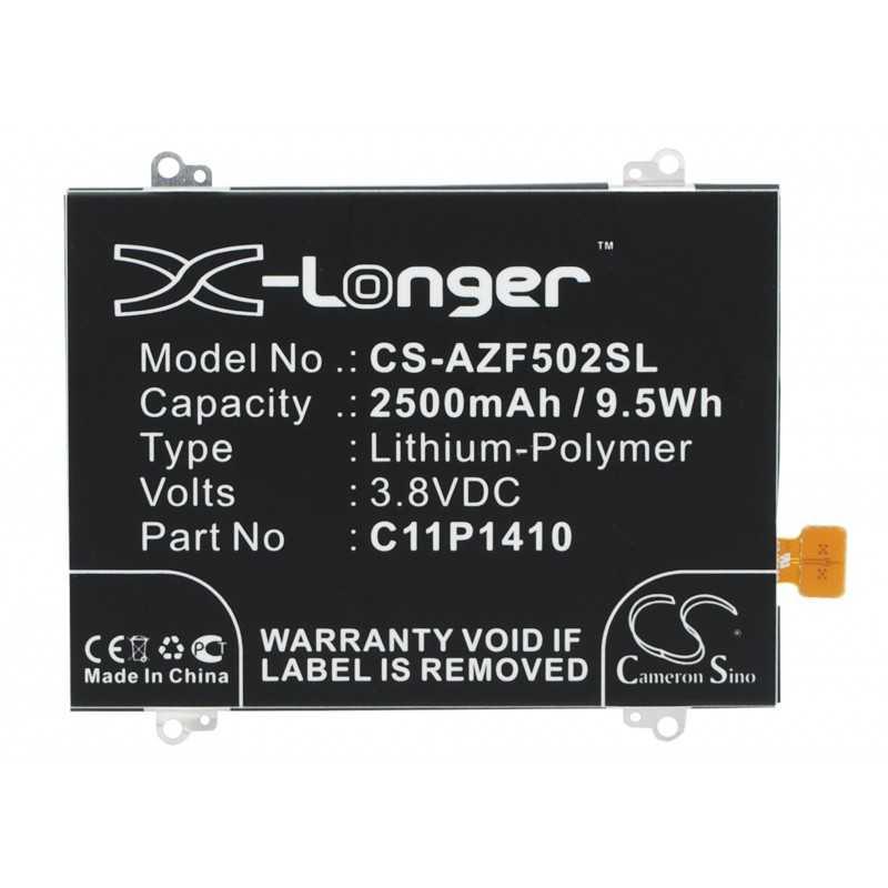 Batterie Asus C11P1410