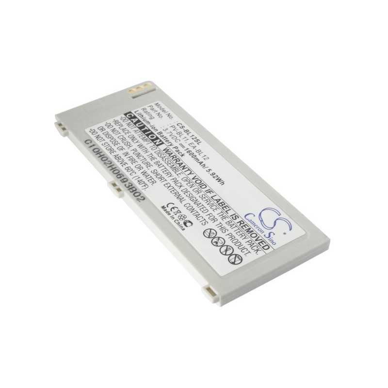 Batterie Sharp PV-BL11