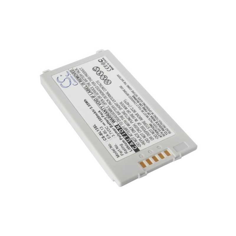 Batterie Sharp EA-BL13