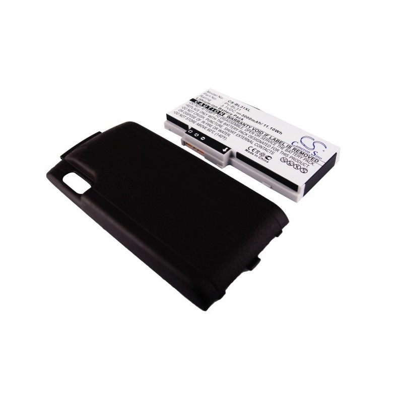 Batterie Sharp PV-BL31