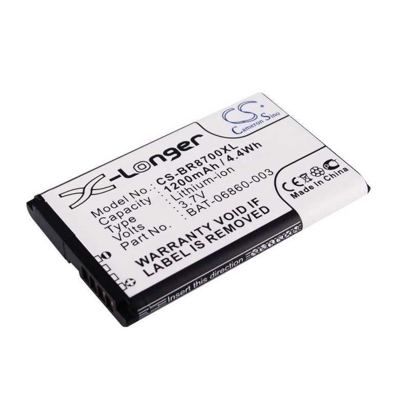 Batterie Blackberry C-S2