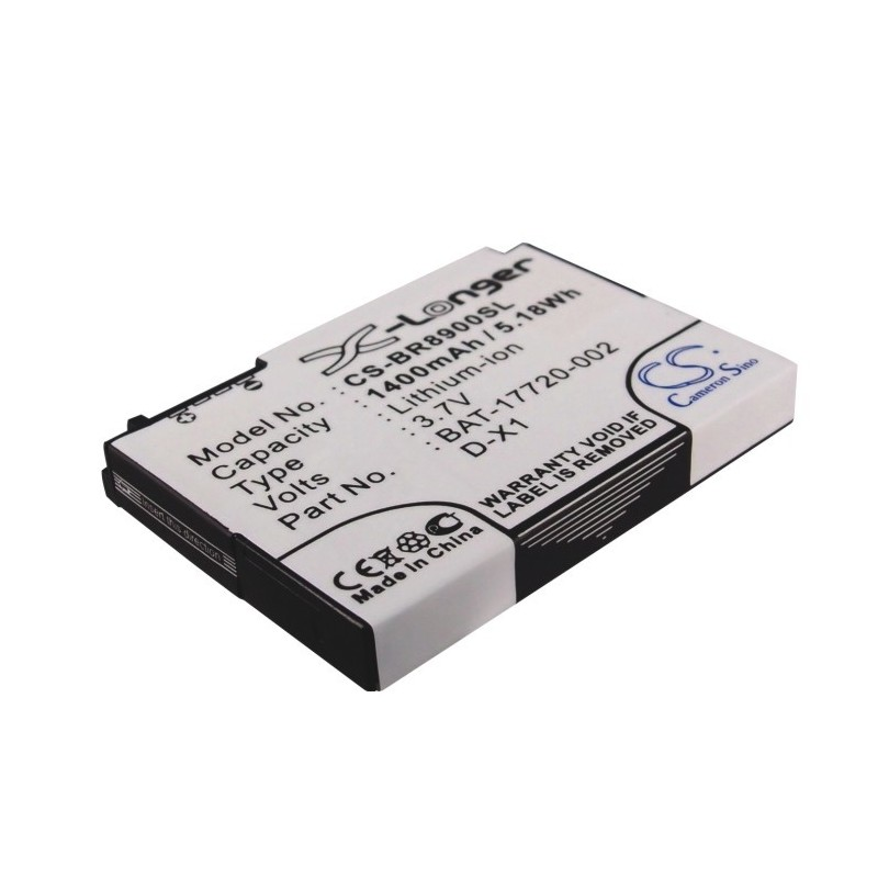 Batterie Blackberry BAT-17720-002