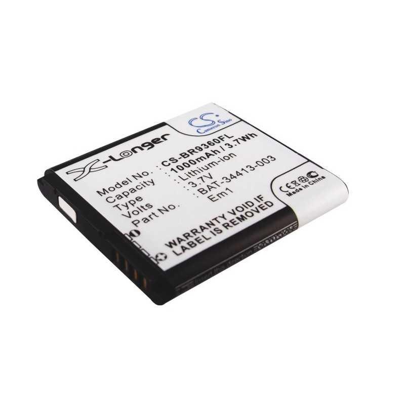 Batterie Blackberry EM1