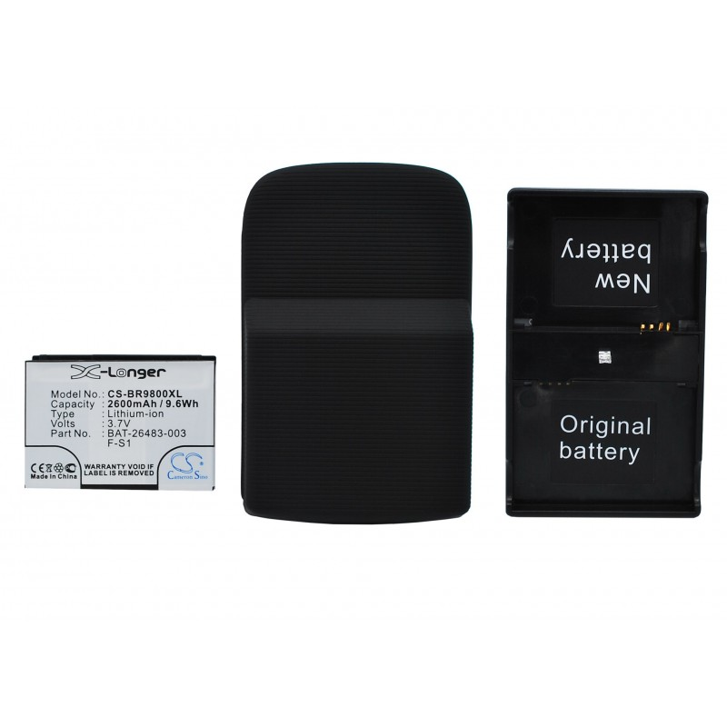 Batterie Blackberry F-S1