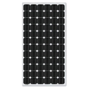 SOLAR PANEL MONOCRYSTALLINE 24V 300W