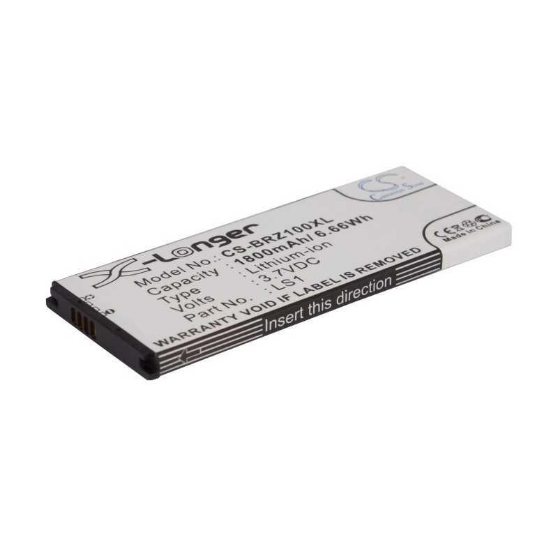 Batterie Blackberry LS1