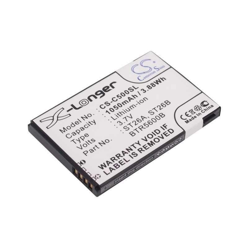 Batterie Htc BTR5600B