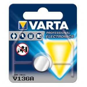 PILE VARTA LR44 / V13GA