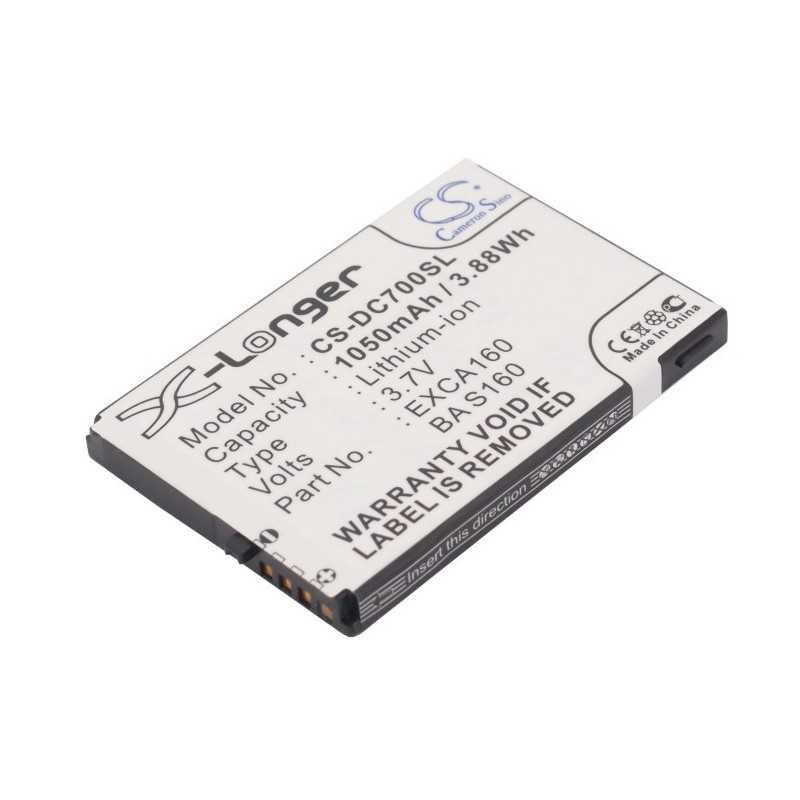 Batterie Htc EXCA160
