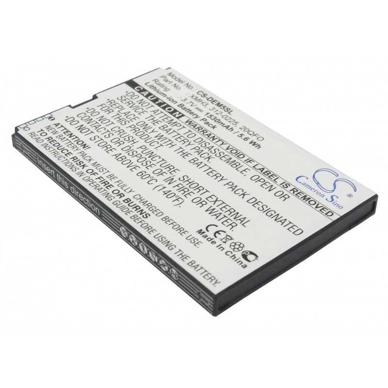 Batterie Dell XMH3