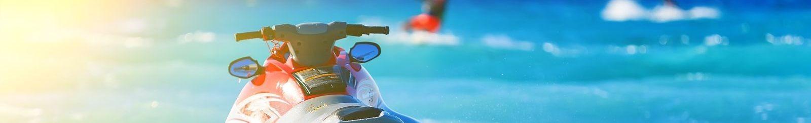 Batterie Jet Ski